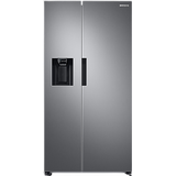 Fridge Freezers Samsung RS67A8810S9/EU Silver