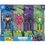 Action Figures Jazwares Fortnite Squad Mode
