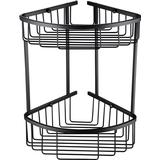 Shower Baskets, Caddies & Soap Shelves Vellamo Arissa (BeBa_25502)