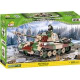 Blocks Cobi Panzerkampfwagen 5 Ausf B Königstiger