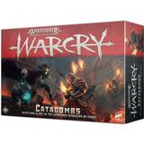 Miniatures Games Board Games Warhammer Age of Sigmar: Warcry Catacombs