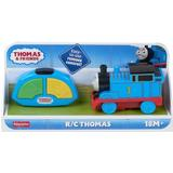 Train Fisher Price My First Thomas & Friends R/C Thomas