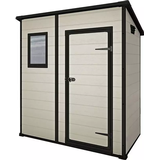 Keter storage Outbuildings Keter Manor Pent (Building Area )