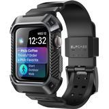 Supcase Unicorn Beetle Pro Wristband Case for Apple Watch 44mm