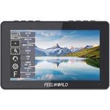 Camera Monitors Feelworld F5 Pro