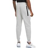 Pants Nike Tech Fleece Joggers Men - Dark Grey Heather/Black