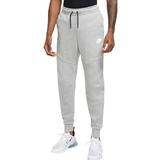 Sportswear Nike Tech Fleece Joggers Men - Dark Grey Heather/Black