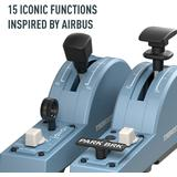Game Controllers Thrustmaster TCA Quadrant Add-on Airbus Edition