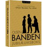 Blu-ray Olsen Banden Jubilæumsboks