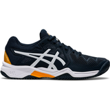 Children's Shoes Asics Gel-Resolution 8 Clay GS - French Blue/White