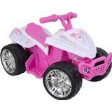 Electric Vehicles Evo Quad Pink Unicorn 6V