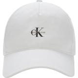 Calvin Klein Cotton Twill Cap - White