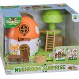 Doll Accessories Fat Brain Toys Timber Tots Mushroom Surprise