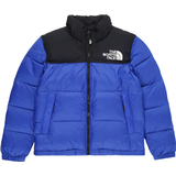 Down Jackets Children's Clothing The North Face Youth 1996 Retro Nuptse Down Jacket - TNF Blue (NF0A3NOJCZ6)