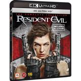 4K Blu-ray Resident Evil: The Complete Collection - 4K Ultra HD