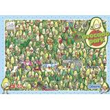 Classic Jigsaw Puzzles Gibsons Avocado Park 250 Pieces