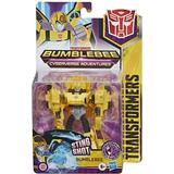 Hasbro Transformers Bumblebee Cyberverse Adventures Warrior Bumblebee E7084