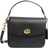 Bags Coach Cassie Crossbody 19 - Brass/Black