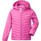 Soft Shell Jackets Children's Clothing Didriksons Briska Kid's Softshell Jacket - Radiant Purple (503927-395)