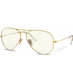 Ray-Ban Aviator Clear Evolve RB3025 001/5F