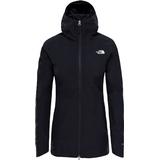 North face rain jacket women Women's Clothing The North Face Women's Hikesteller Parka Shell Jacket - TNF Black