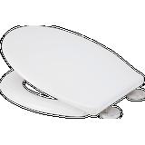 Croydex Constance Flexi-Fix Toilet Seat (WL601722H)