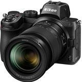 Mirrorless System Camera Nikon Z5 + Z 24-70mm F4 S