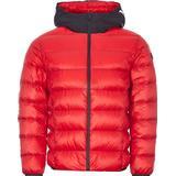 Moncler Provins Jacket - Red