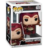Figurines Funko Pop! Marvel Wanda Vision the Scarlet Witch