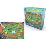 Classic Jigsaw Puzzles Goliath That's Life Puzzel Sport 1000 Pieces
