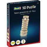 Revell Leaning Tower of Pisa 8 Pieces