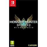Nintendo Switch Games Monster Hunter Stories 2: Wings of Ruin