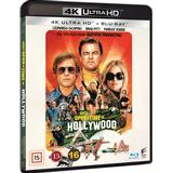 4K Blu-ray Once Upon A Time In Hollywood - 4K Ultra HD