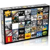 University Games The Beatles Album Covers 1000 Pieces