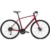 Trek fx 3 disc Bikes Trek FX 3 Disc 2021 Unisex