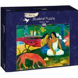 Jigsaw Puzzles Bluebird Arearea 1892 1000 Pieces
