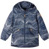 Children's Clothing Reima Finbo Jacket - Navy (521627-6986)