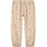 Wheat Malou Trousers - Eggshell Flowers (4727d-280)