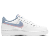 Nike Force 1 LV8 PS - White/Arctic Punch/Light Armoury Blue