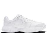 Children's Shoes Nike Court Lite 2 GS - White/Metallic Silver
