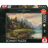 Schmidt Spiele Fathers Day Outing 1000 Pieces