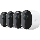 Surveillance Cameras Arlo Ultra 2 4-pack