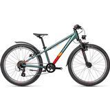 Kids bike cube Bikes Cube Acid 240 Allroad 2021