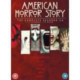 American Horror Story: The Complete Seasons 1-6