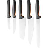 Tomato Knives Fiskars Functional Form 1057558 Knife Set