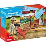 Playmobil Paleontologist Gift Set 70605