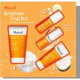 Gift Boxes, Sets & Multi-Products Murad Brighten Trial Kit