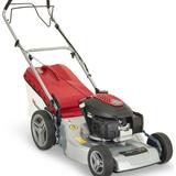 Mountfield petrol lawnmower Lawn Mowers Mountfield SP51H Petrol Powered Mower
