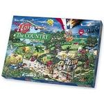 Gibson I Love the Country 1000 Pieces