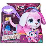 Interactive Pets Hasbro Fur Real Glamalots
